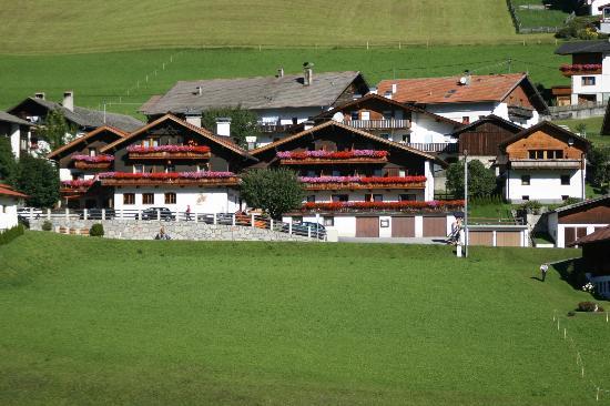 Hohe Burg: Haus Sommer