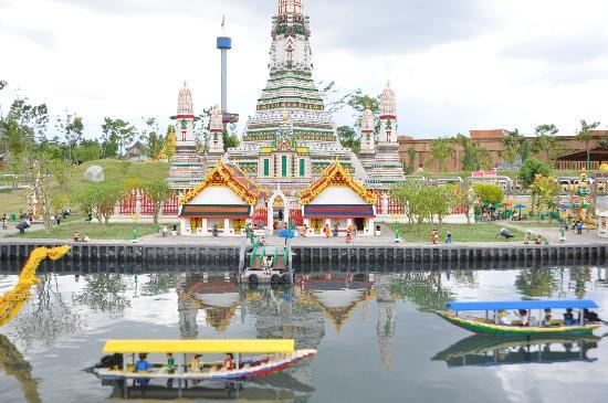 MiniLand 2 - Picture of Legoland Malaysia, Johor Bahru ...