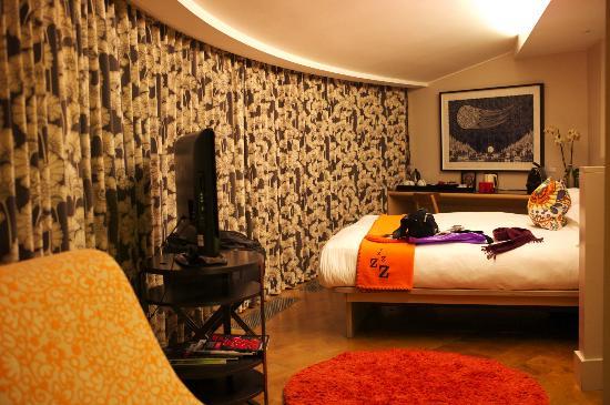 The Zetter Hotel: 503
