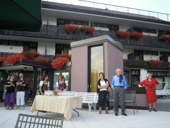 Pippo Hotel: Ferragosto 2012