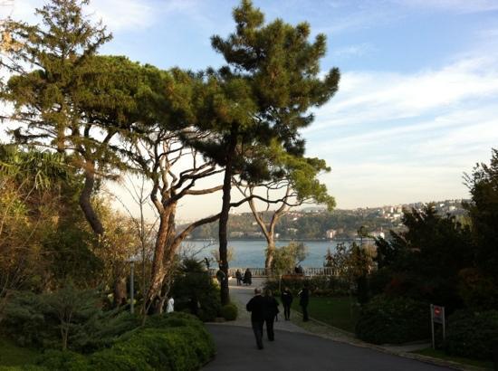 Sakıp Sabancı Müzesi: Bosphorus