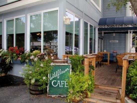 Mason Ohio Restaurants Wildflower