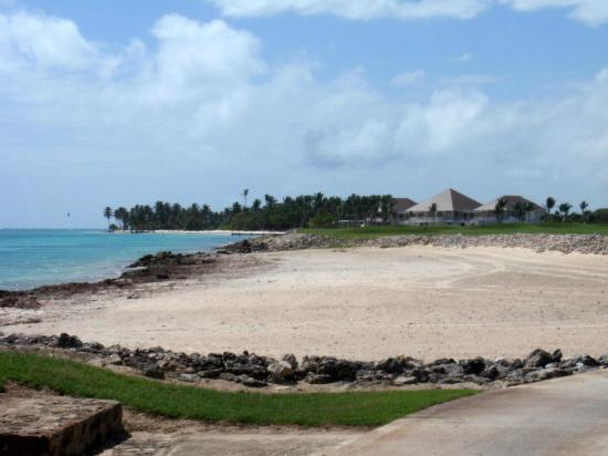 La Cana Golf Course: back nine