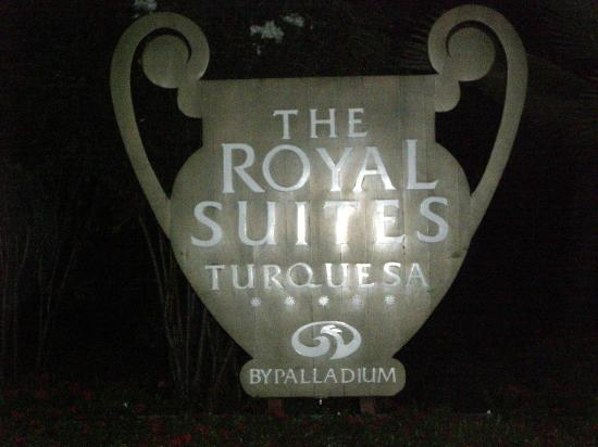 The Royal Suites Turquesa: Paradise