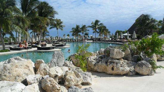 Secrets Maroma Beach Riviera Cancun Gorgeous Grounds