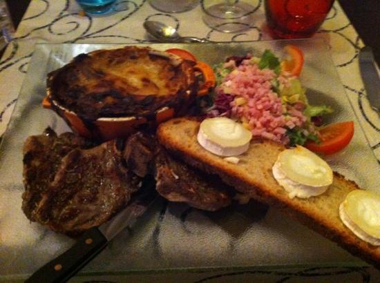 Restaurant la tribu dans brive la gaillarde - Cuisine brive la gaillarde ...