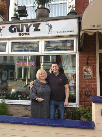 Guyz Hotel Picture