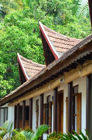Thevercad Homestay: Gables