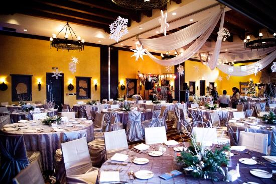Bishop's Lodge Resort & Spa: Los Ninos Gala 2012