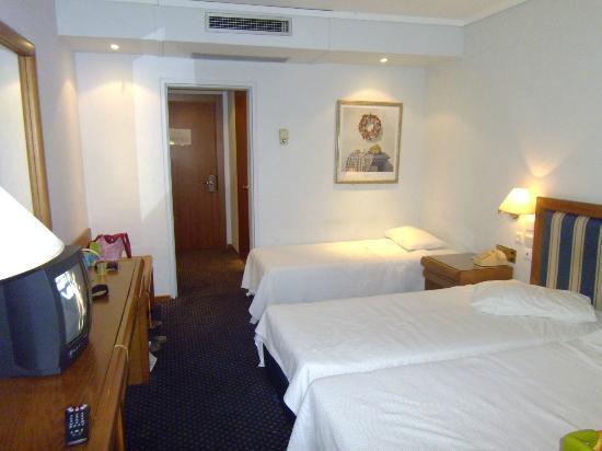 Agia Triada, Grecia: Triple room