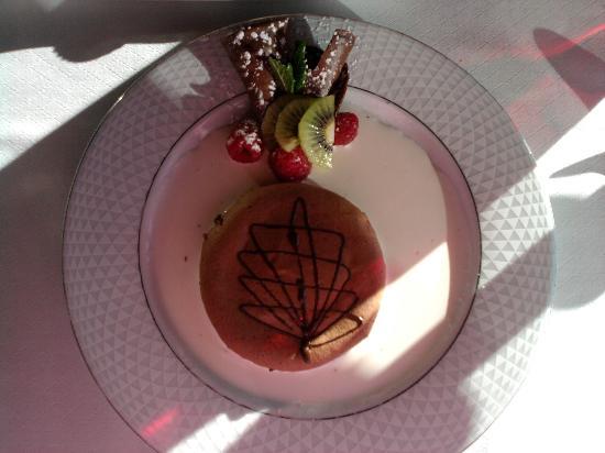 Restaurant La Matelote : Dessert