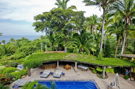 Hacienda de la Costa: La Vista