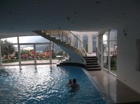 Hotel Gutenberg: piscina