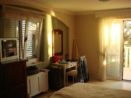Grand Hotel Dramalj: Room in the Villa Irena