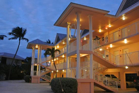Chesapeake Beach Resort: Hotel rooms