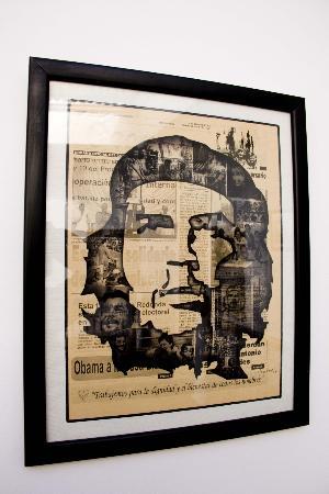 Riad Limouna: El Che