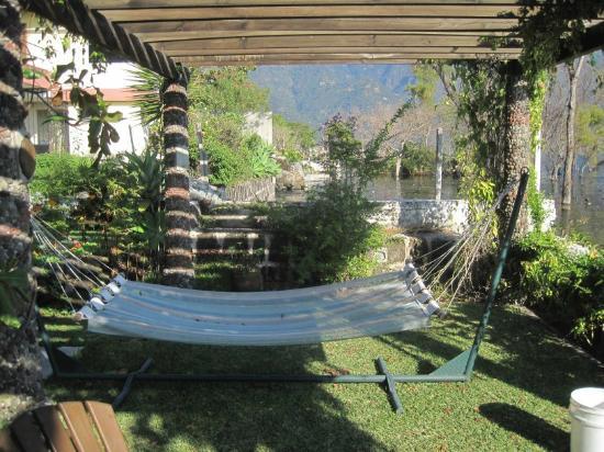 Hotel Sakcari : grounds