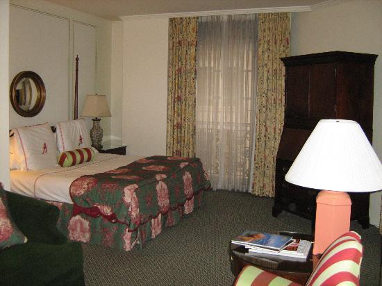 Adolphus Hotel Dallas Room Rates
