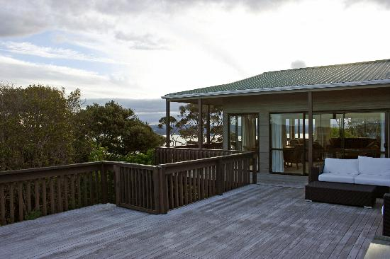 Pukematu Lodge