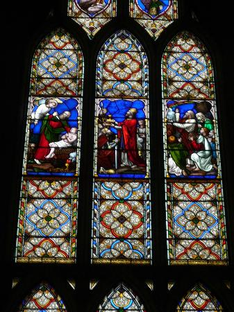 Cathedral of Saint Mary: Window 2
