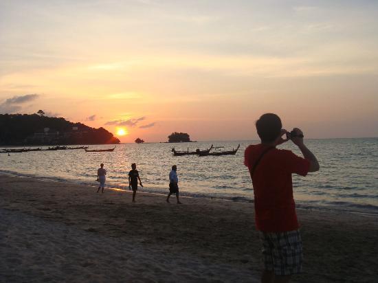 The Slate: beach access from indigo pearl