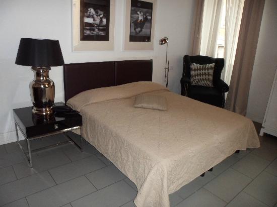 Hotel 'Relais Vatican View Room 201