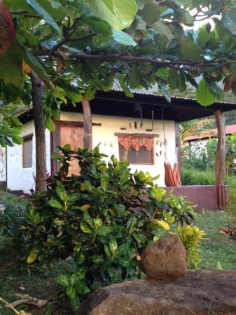Finca Mystica: cabana