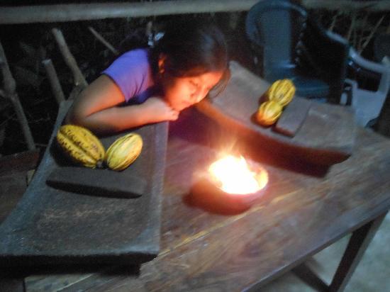IXCACAO Maya Belizean Chocolate照片