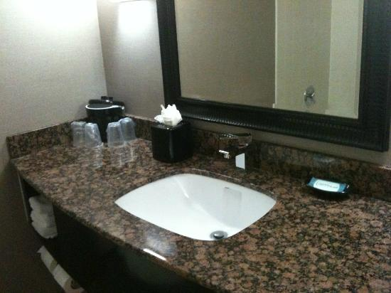 Holiday Inn Express Rolling Meadows: A