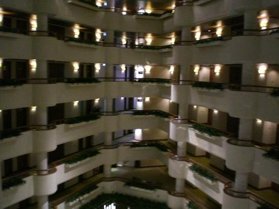 曼谷泛太平洋酒店照片