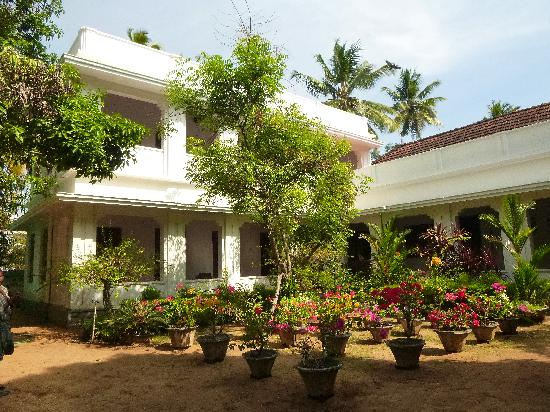 Keralite Heritage Homestay: getlstd_property_photo