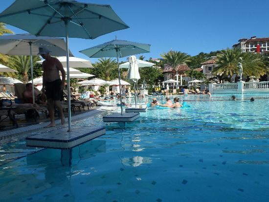 Tripadvisor Sandals Grande Antigua Resort Spa Best Room Reviews