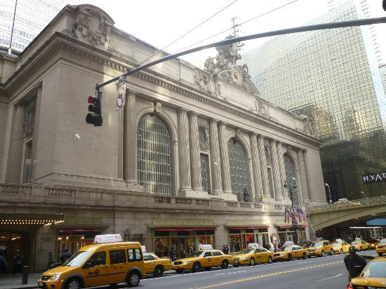 Overview of Our Hotel Midtown Manhattan East | Westgate ...  |Attractions Near Grand Central Station