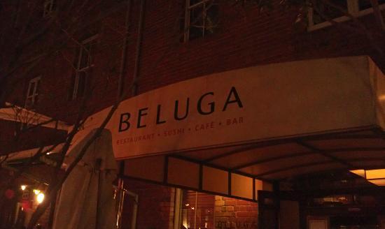Beluga: Main Entrance