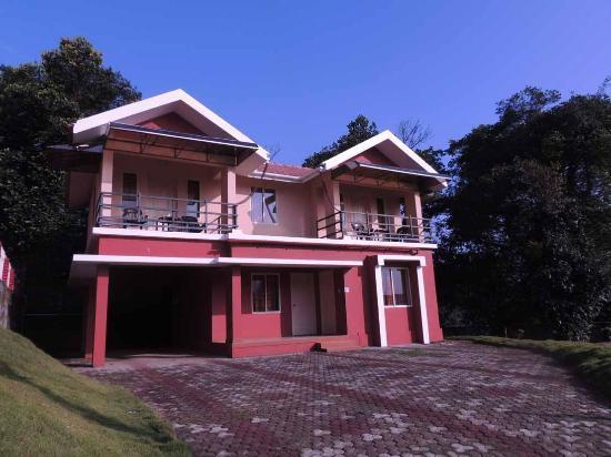 Vythiri Meadows: A Villa