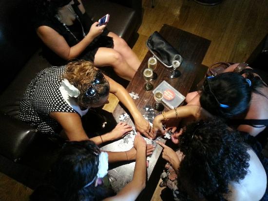 Sydney Interactive Theatre: Drinks!