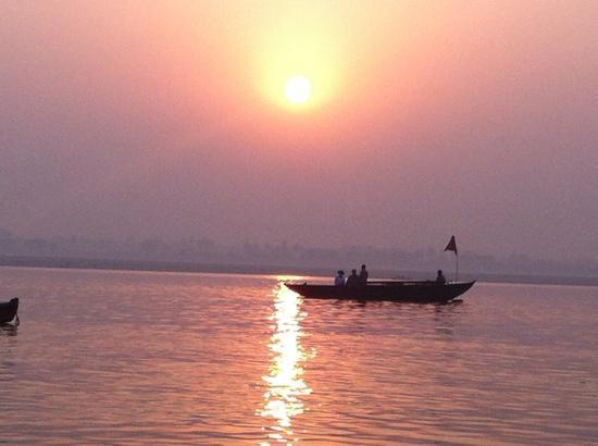 Kool Fish Restaurant : Wonderful Varanasi