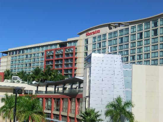 Sheraton puerto rico hotel casino reviews