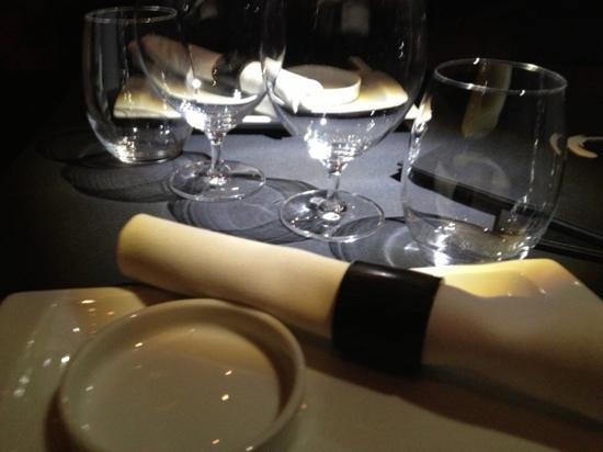 Enso Sushi Los Belones: nuestra mesa