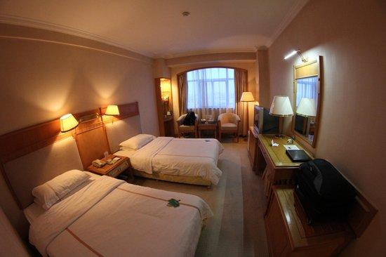 Chenmao Jingjiang Hotel