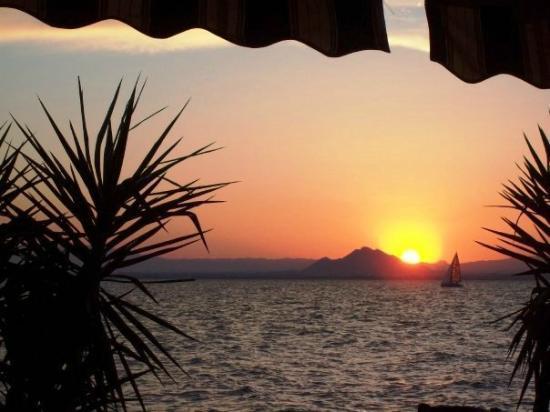 La Manga del Mar Menor, Spanien: Tomas Maestre Marina