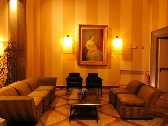 My room picture of grand hotel cavour florence for Grand hotel cavour