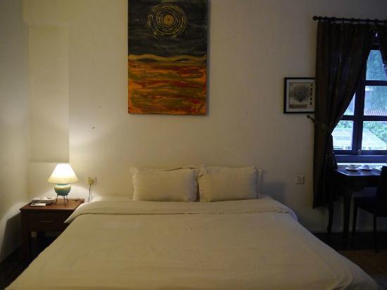 Basaga Holiday Residences: guest room