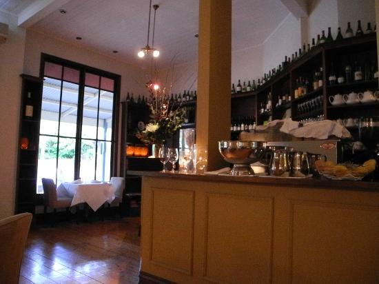 Mercato @ Daylesford: Mercato is simple and beautiful, with a wide array of wines to match your meals