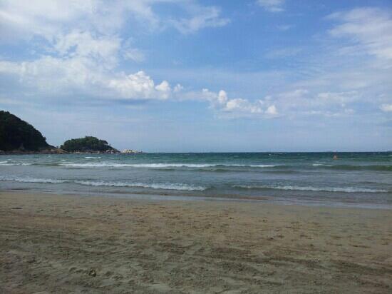 Guaiuba Beach