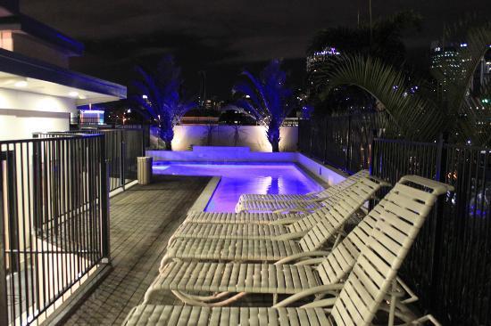 溶膠加勒比坎普酒店照片