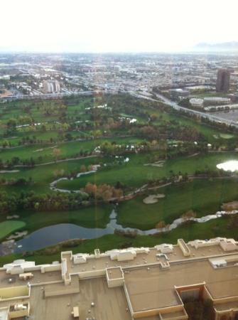 วินน์ลาสเวกัสโฮเต็ล: room with golf course view