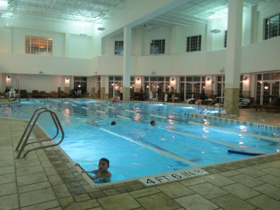 Gaylord Opryland Resort & Convention Center: Pool