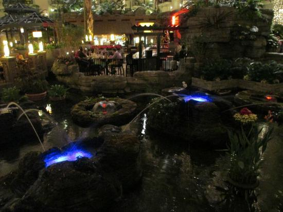 Gaylord Opryland Resort & Convention Center: Indoor