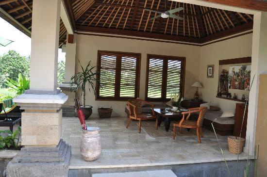 Villa Semana: Notre villa
